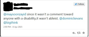 ableism language 5