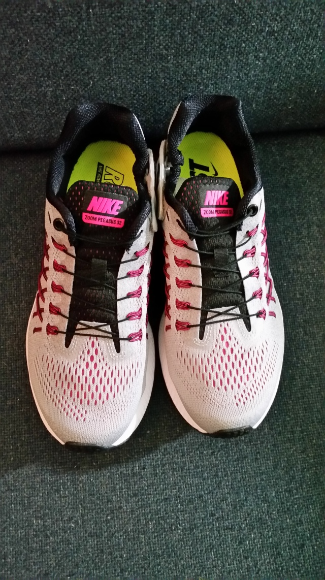 25a3e217489df I Bought a Pair of Nike s Shoes for Disabled People