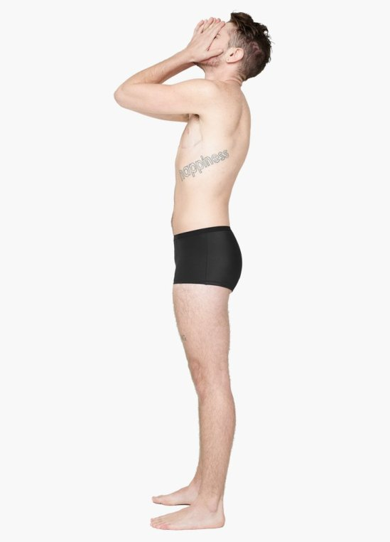 thinx boyshort gender neutral